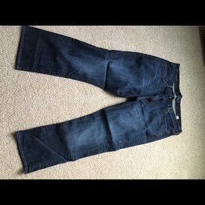 Lucky Jeans 367 Vintage Boot sz 38 x 30